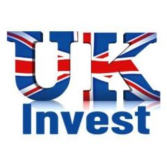 UkInvest.co Cryptocurrency investments