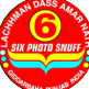 Six Photo Snuff